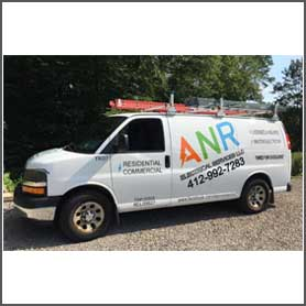 ANR Electrical Services, LLC.