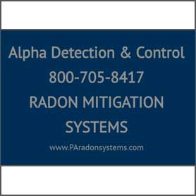 Alpha Detection & Control