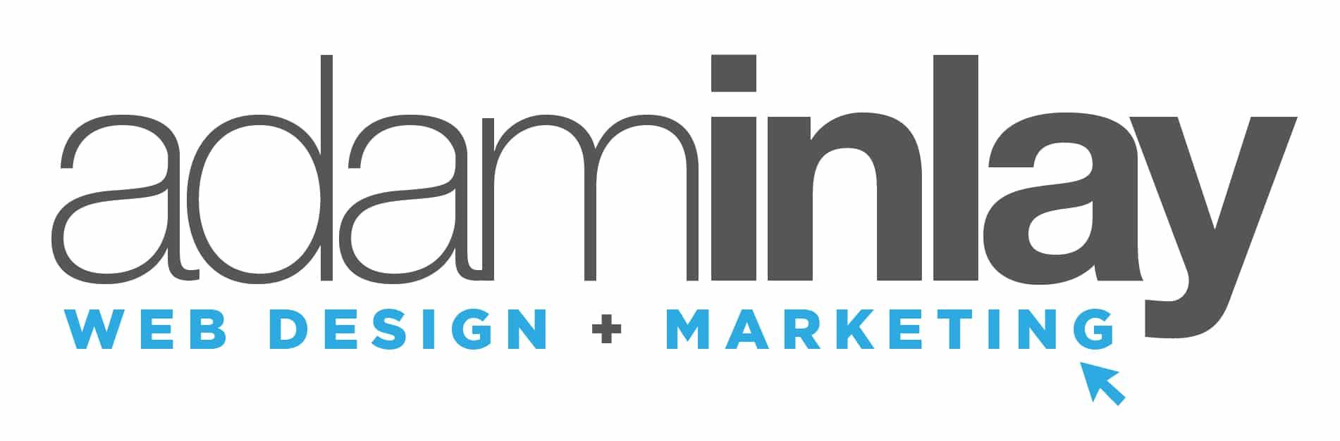 Adam Inlay Web Design & Marketing